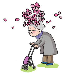 花冠だよ~